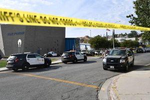 Xả súng kinh hoàng trong trường học Mỹ, 2 HS thiệt mạng