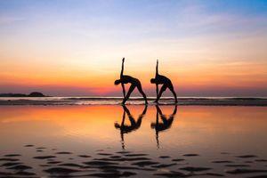 Ngắm hoàng hôn của bãi Trường tại 4 điểm Check In cực chất của InterContinental Phu Quoc Long Beach Resort