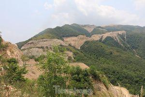 Khánh Hòa thu hồi dự án tâm linh trên núi Chín Khúc
