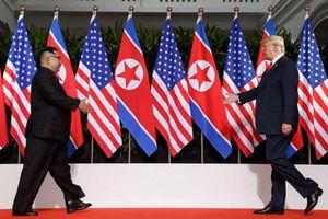 Mỹ nhắn tin muốn đàm phán, Triều Tiên nghi 'câu giờ'