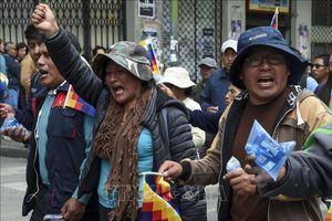 Tổng Thư ký Liên hợp quốc cử đặc phái viên tới Bolivia