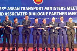 Kết nối GTVT vì một ASEAN thông suốt, thịnh vượng