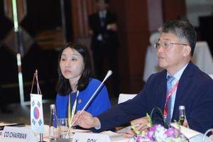 Nhiều kết quả tích cực sau 10 năm hợp tác giao thông vận tải ASEAN - Hàn Quốc