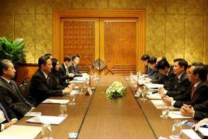 Bộ trưởng Nguyễn Văn Thể: 'Hợp tác Việt Nam - Trung Quốc về GTVT sẽ có nhiều kết quả tốt đẹp'