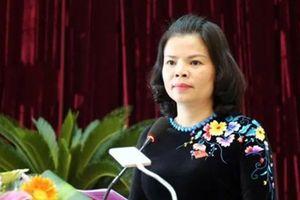 Nữ tân Chủ tịch UBND tỉnh Bắc Ninh là ai?
