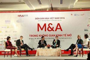 M&A: Định giá đúng giá trị thương hiệu