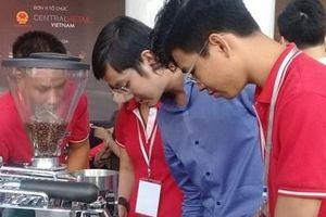 Đưa thương hiệu cà phê Việt ra thị trường thế giới