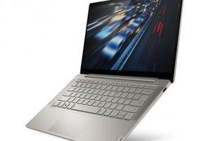 Lenovo Yoga S740 14-inch lên kệ Thế Giới Di Động, giá khởi điểm 23.590 triệu đồng