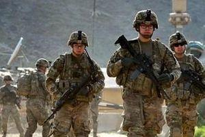 Mỹ tiêu tốn hơn 6.000 tỷ USD cho cuộc chiến chống khủng bố
