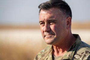 Tướng Mỹ: Quan hệ đối tác với người Kurd ở Syria chống IS vẫn mạnh mẽ
