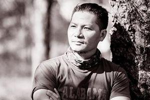 Nguyễn Lương Sáng: Họa sĩ làm đẹp ký ức