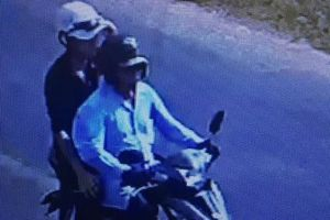 Bắt kẻ siết cổ tài xế xe ôm 73 tuổi cướp tài sản