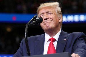 Khó bãi nhiệm Tổng thống Trump, đảng Dân chủ sẽ 'hứng' thất bại?