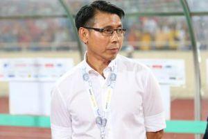 Bỏ họp báo ở trận thua tuyển Việt Nam, HLV Tan Cheng Hoe bị FIFA cảnh cáo