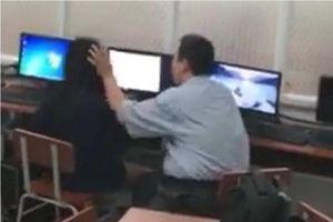 Thầy giáo dạy tin học ở Nhà thiếu nhi TP.HCM bị tố sàm sỡ HS