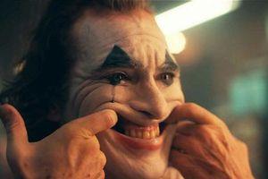 'Joker' trở thành bộ phim 17+ đầu tiên cán mốc doanh thu 1 tỷ USD
