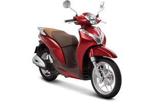 XE HOT (17/11): Bảng giá xe Honda SH Mode mới nhất, ôtô hơn 300 triệu ở Việt Nam
