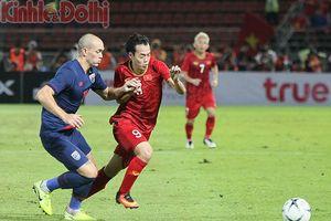 HLV Akira Nishino chốt danh sách 23 cầu thủ Thái Lan đấu Việt Nam
