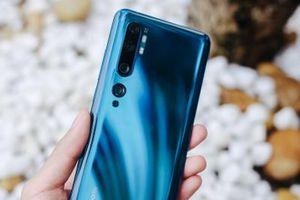 'Cận cảnh' Xiaomi Mi CC9 Pro giá 11 triệu tại Việt Nam
