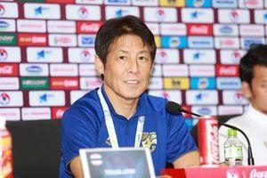 HLV Akira Nishino: Tôi khâm phục những gì mà bóng đá Việt Nam đã làm được