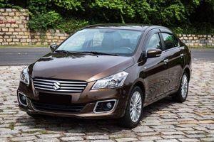 Suzuki Ciaz 2019 bán nốt bản cũ, chuẩn bị nhập bản mới