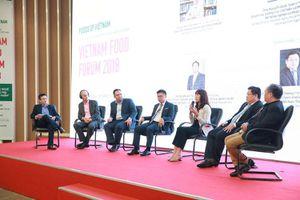 VietNam Food Forum 2019: Giúp nông sản ứng phó rào cản hội nhập