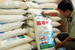 Chính thức điều tra chống bán phá giá bột ngọt từ Trung Quốc và Indonesia