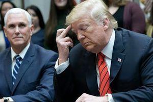 Israel hứng 'bão' tên lửa, Tổng thống Trump thú nhận hối lộ