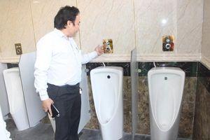 Vì sao nhà vệ sinh miễn phí trị giá 1,6 tỷ tại Bình Dương bị đập bỏ?