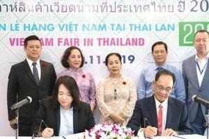 MM Mega Market 'bắc cầu' đưa hàng Việt sang thị trường Thái Lan