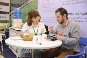 Hơn 100 đơn vị tham dự Vinachem Expo 2019