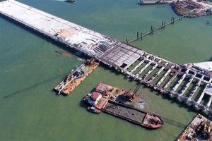 Chủ tịch Huỳnh Đức Thơ: Đà Nẵng sẽ làm cảng Liên Chiểu