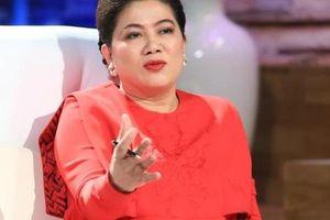 Bà Đỗ Thị Kim Liên rời ghế Tổng giám đốc Công ty Cổ phần Nước mặt sông Đuống