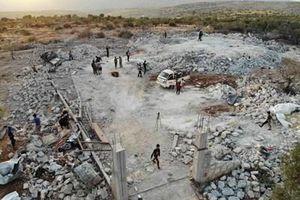 Vai trò của tình báo Iraq trong việc tiêu diệt thủ lĩnh tối cao IS