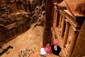 Điểm nổi bật về Thánh địa Jordan