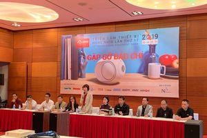 AV Show 2019 lần thứ 17 tại Hà Nội diễn ra từ 23-25/11