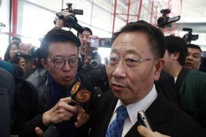 Triều Tiên từ chối để Thụy Điển làm trung gian cho đàm phán với Mỹ