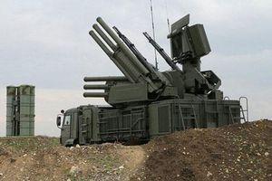 Pantsir-S1 quá 'phế' ở chiến trường Syria, Nga dồn sức tạo phiên bản mới