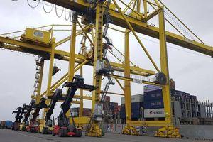 Đà Nẵng bảo lưu quan điểm xây dựng cảng Liên Chiểu