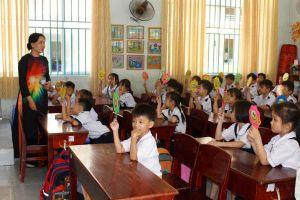 Nâng cao chất lượng đội ngũ nhà giáo và cán bộ quản lý giáo dục