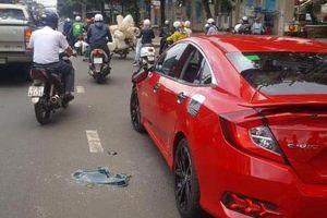 Vì sao nhà sư đập vỡ kính ô tô bị khởi tố dù mắc chứng loạn thần?