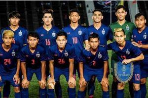 HLV Nishino chốt danh sách U-22 Thái Lan tham dự SEA Games 30