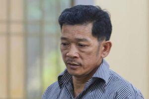 Chồng đâm chết vợ vì cản mua bia tiếp khách