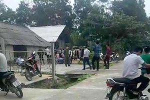 3 cha con tự tử ở Tuyên Quang: Sao chị G.T.S. mãi mới về tang lễ chồng con?
