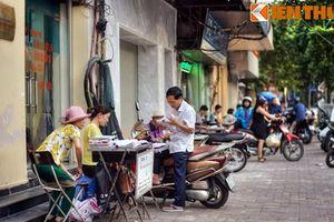 Giải mã con phố khiến dân cờ bạc Hà Nội xưa mê mẩn