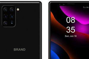 'Hụt hơi' về doanh thu, Sony tham vọng ra mắt smartphone cao cấp với 6 camera 'khủng'