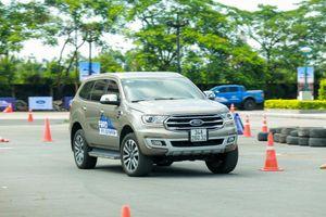 TOP 10 xe SUV/Crossover bán chạy nhất Việt Nam: Xe 7 chỗ lấn át xe 5 chỗ