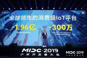 Xiaomi công bố trợ lý Xiao Ai 3.0 cùng MIUI 11 với tính năng cảnh báo động đất