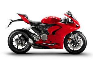 Chi tiết Ducati Panigale V2 vừa ra mắt, giá gần 500 triệu đồng