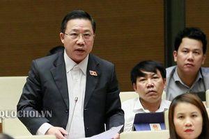 Doanh nghiệp Thái quản nước sạch sông Đuống, đại biểu lo rủi ro dồn cho dân